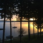 Sioux Lookout Lakefront Unit at 288 Abram Lake rd for 120/night